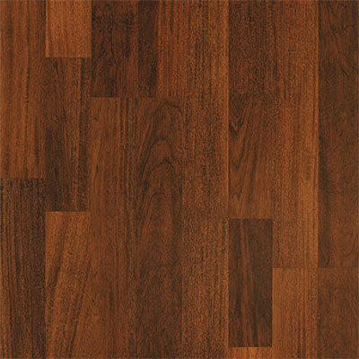 Quick-Step 800 Series Classic Collection 8mm Everglades Mahogany 2-Strip Planks U1270