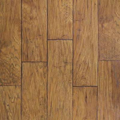 Quick-Step Dominion Rustic Hickory Planks