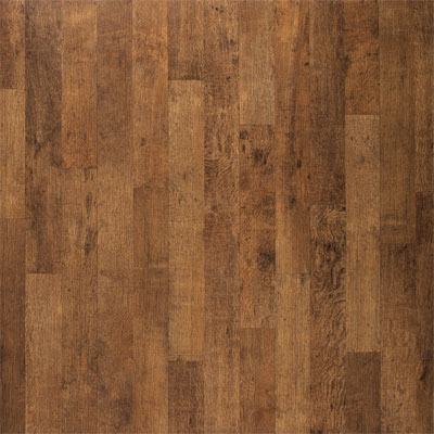 Quick-Step 700 Series Home Sound Collection 7mm Ginger Oak 2 Strip SFS029