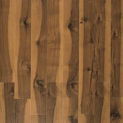 Quick-Step Sculptique Collection 8mm Outback Hickory Planks U1911