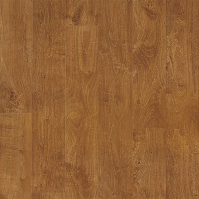 Quick-Step Veresque Collection 8mm Varnished Bay Maple Planks