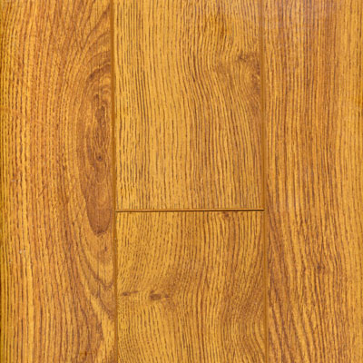 Stepco Kirkland with attached Sound Barrier Honey Oak 2656