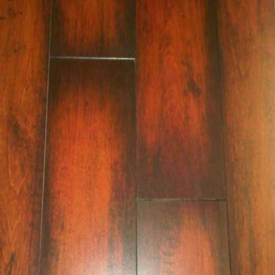 Stepco Nuvelle French Bleed Rustic Cherry SLF700