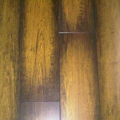 Stepco Nuvelle French Bleed Rustic Teak SLF701