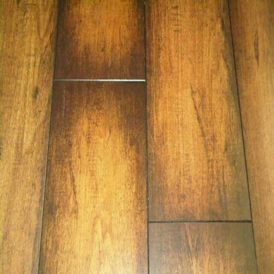 Stepco Nuvelle French Bleed Rustic Hickory SLF703