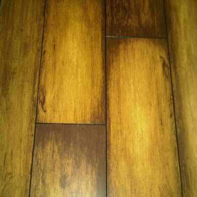 Stepco Nuvelle French Bleed Rustic Walnut SLF706