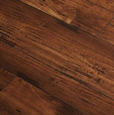 Tarkett trends 12 factor 6 random widths amaretto for Tarkett laminate flooring