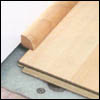 Quick-Step Eligna Long Plank Collection 8mm Quarter Round