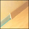 Quick-Step 800 Series Classic Collection 8mm Wall Base
