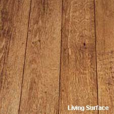Quick-Step Perspective 9.5mm (Old) Harvest Oak QSUF860
