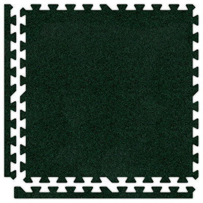 Alessco, Inc. Soft Carpets Emerald Green Inside SC: EG SC IE