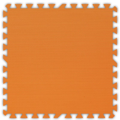 Alessco, Inc. Soft Floors Orange Inside SF:OE SF IE