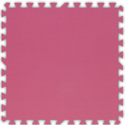 Alessco, Inc. Soft Floors Pink Inside SF:PK SF IE