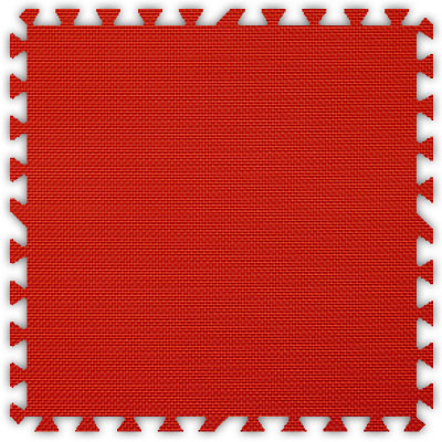 Alessco, Inc. Soft Floors Red Inside SF:RD SF IE