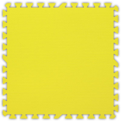 Alessco, Inc. Soft Floors Yellow Inside SF:YW SF IE