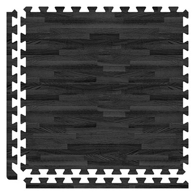 Alessco, Inc. SoftWoods Black