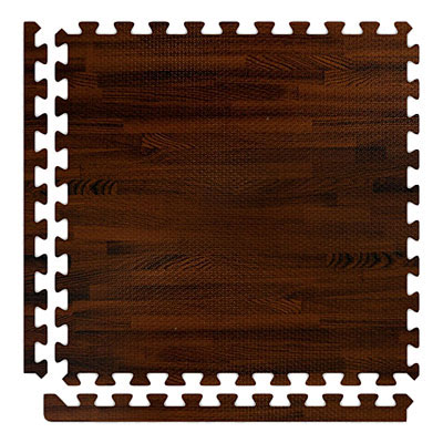 Alessco, Inc. Soft Woods with Corner/Border Cherry SWCY SW IE