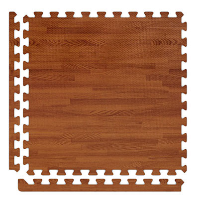 Alessco, Inc. Soft Woods with Corner/Border Red Oak SWRO SW IE