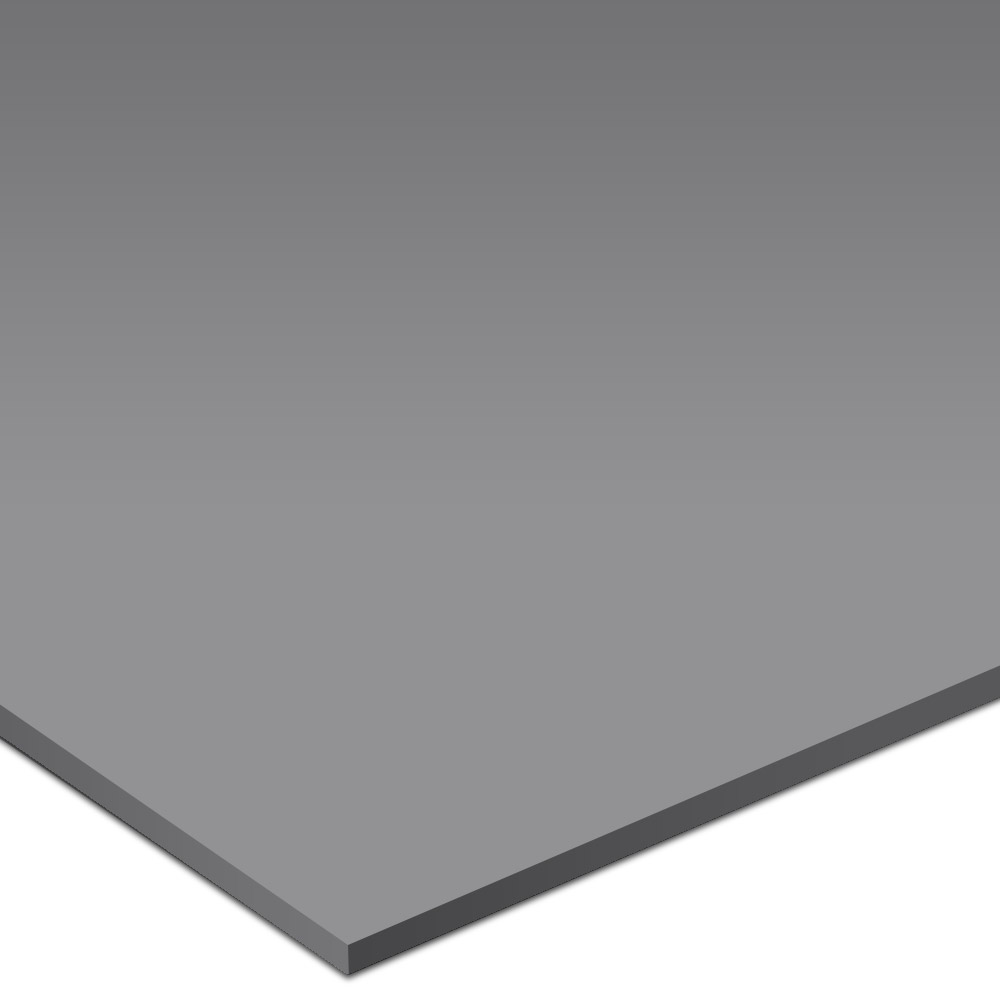 Armstrong Stair Coved Riser 72 Inch Lengths Mid Gray