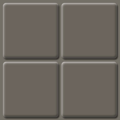 Armstrong Stair Treads Raised Squares 48 Inch Lengths Shadow Gray