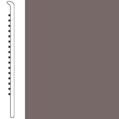 Armstrong Wallbase Straight 6 Cappuccino