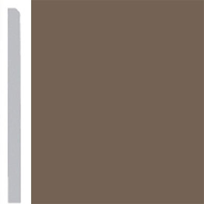 Burke Profiles Designer Rubber Wall Base Type Tp Modest 4