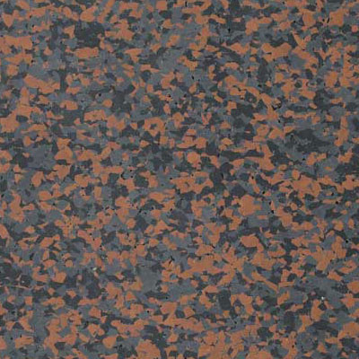 Expanko Resilient Flooring Reztec 9.5 mm Tile Autumn