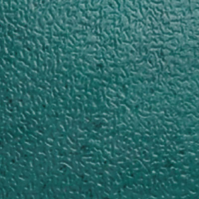 Flexco Evolving Styles Creative Elements Hammered 36 x 36 Mediterranean Green
