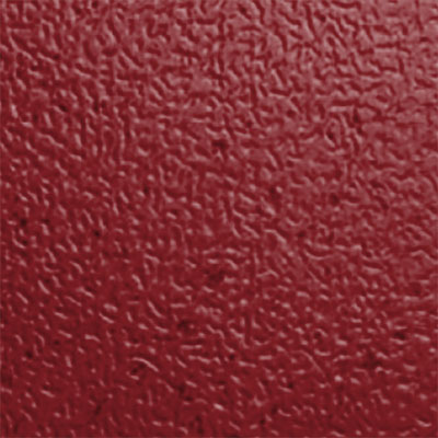 Flexco FlexTones Hammered 24 x 24 Sierra Red
