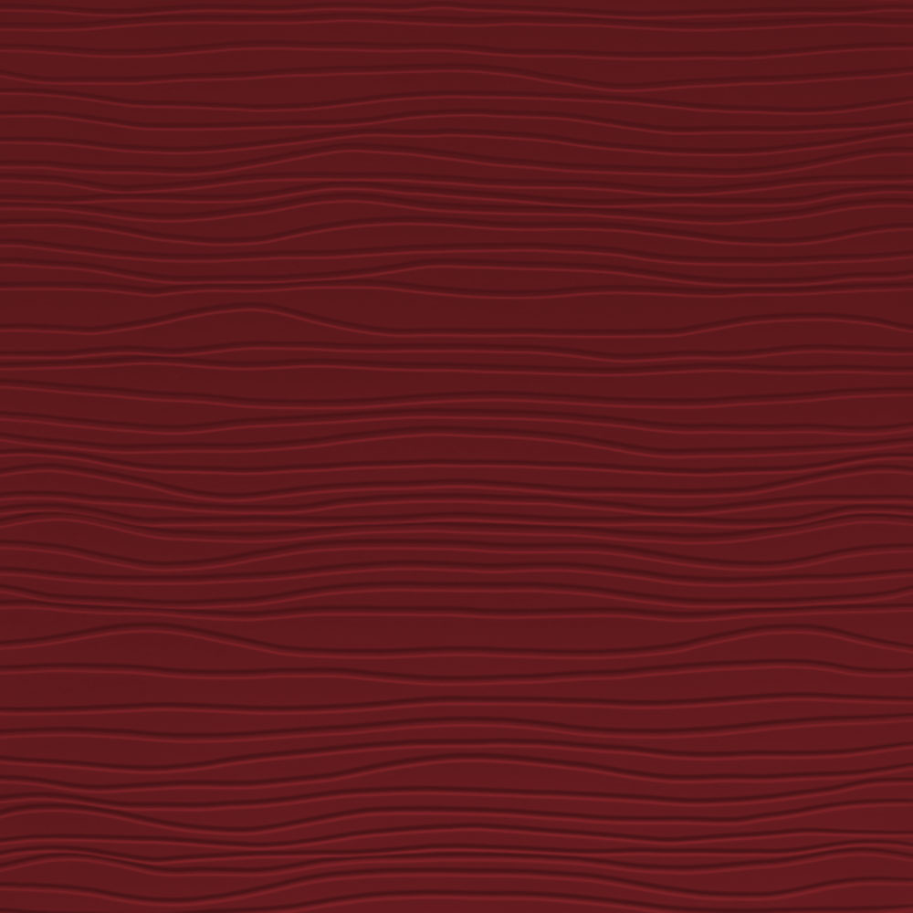 Johnsonite Solid Colors Bamboo Surface 24 x 24 .125 Cabernet