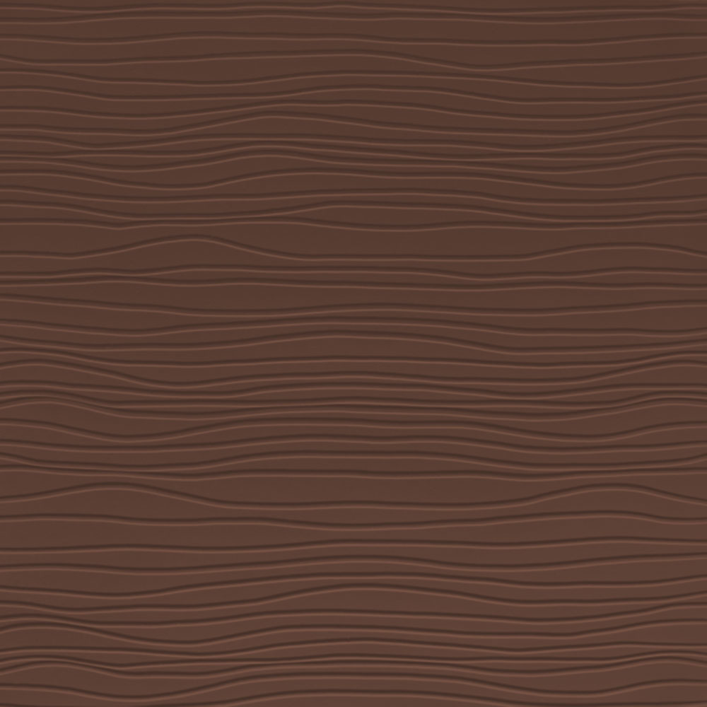 Johnsonite Solid Colors Bamboo Surface 24 x 24 .125 Cinnamon