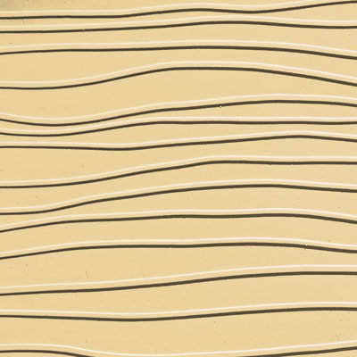 Johnsonite Solid Colors Bamboo Surface 24 x 24 .125 Desert Camel