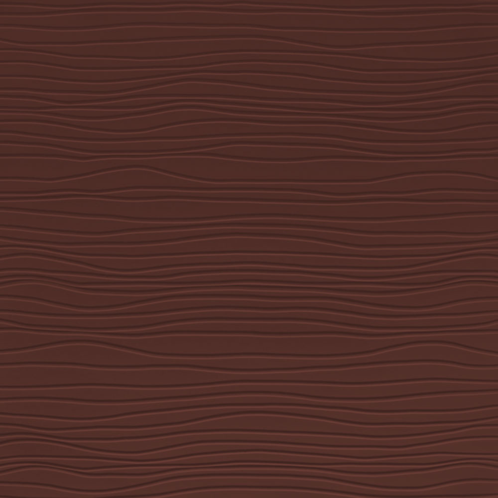 Johnsonite Solid Colors Bamboo Surface 24 x 24 .125 Espresso
