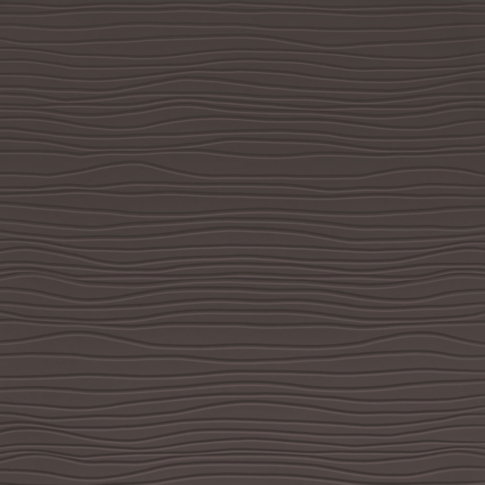 Johnsonite Solid Colors Bamboo Surface 24 x 24 .125 Ganache