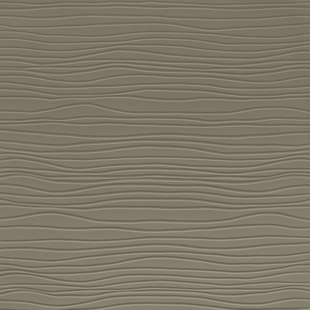 Johnsonite Solid Colors Bamboo Surface 24 x 24 .125 Grizzly