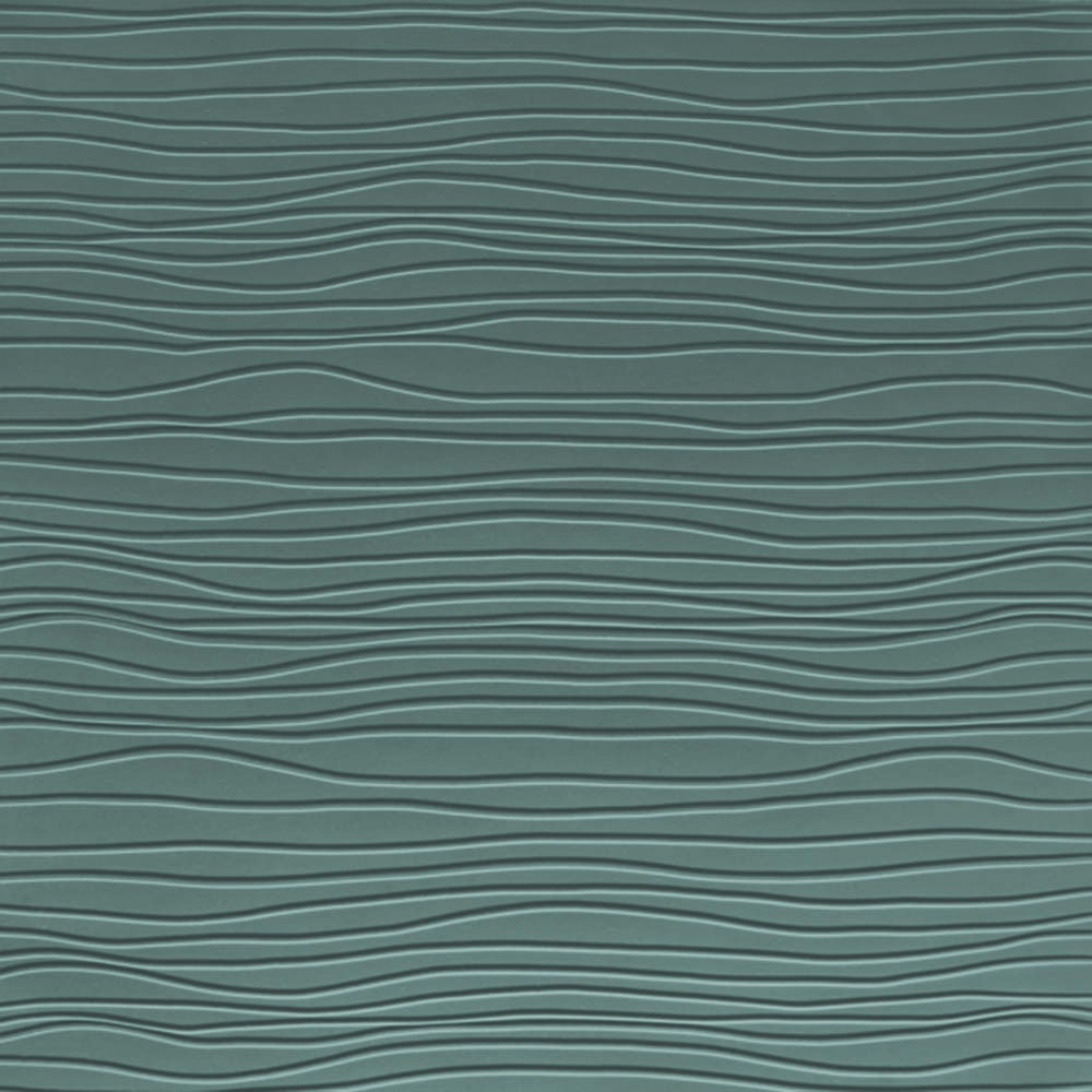 Johnsonite Solid Colors Bamboo Surface 24 x 24 .125 Heather Green