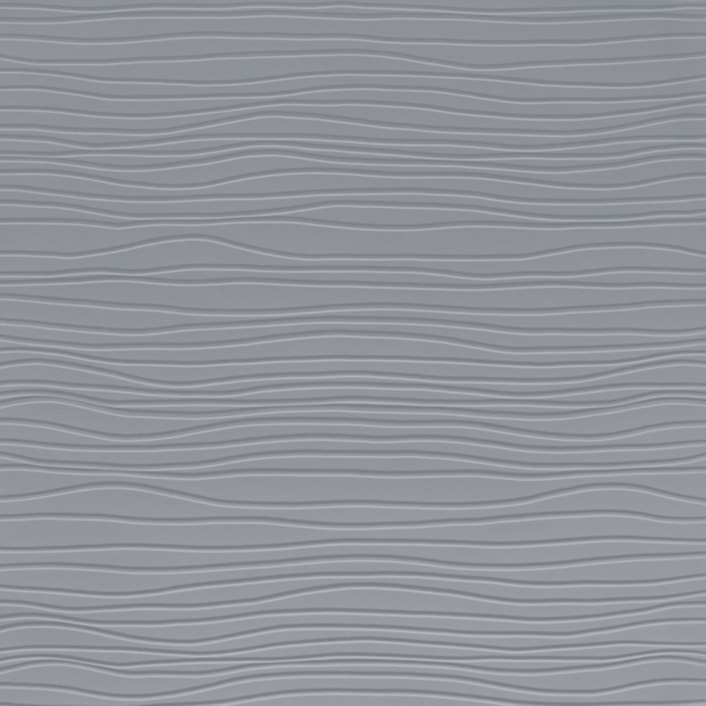 Johnsonite Solid Colors Bamboo Surface 24 x 24 .125 Pewter
