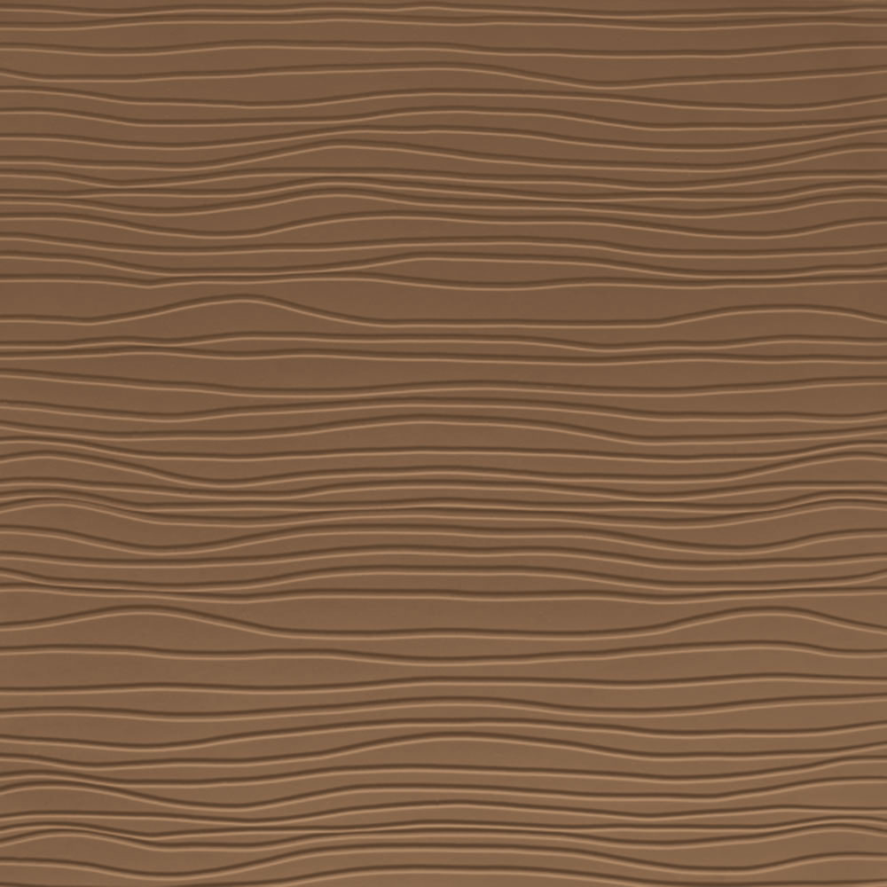 Johnsonite Solid Colors Bamboo Surface 24 x 24 .125 Sandalwood