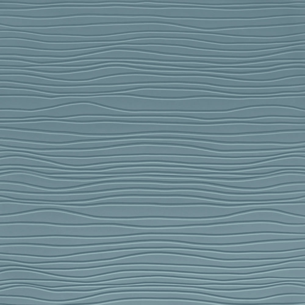 Johnsonite Solid Colors Bamboo Surface 24 x 24 .125 Sea Breeze
