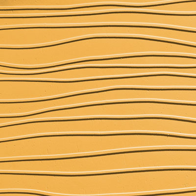 Johnsonite Solid Colors Bamboo Surface 24 x 24 .125 Sunspot