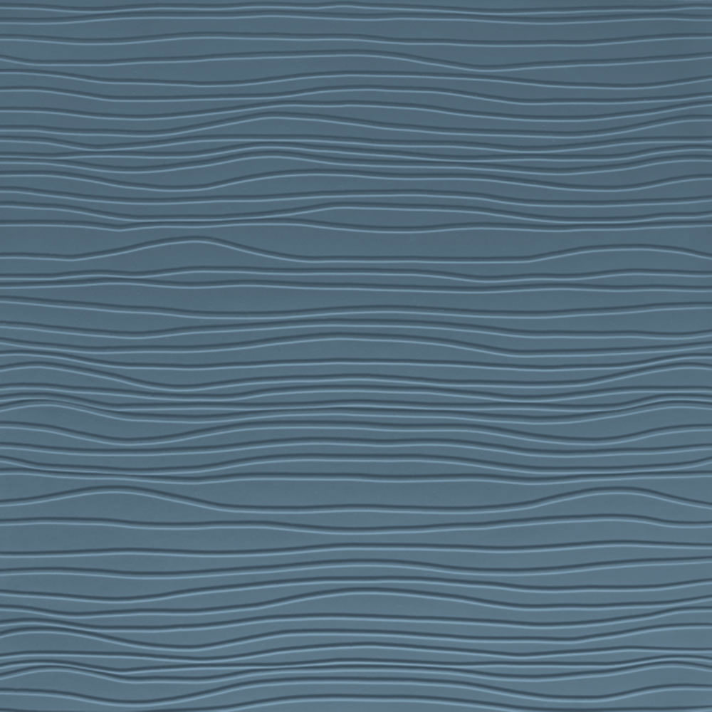Johnsonite Solid Colors Bamboo Surface 24 x 24 .125 Windsor Blue
