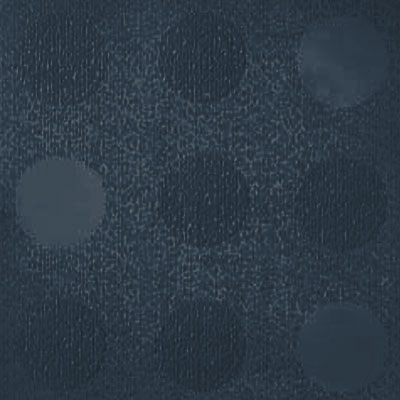 Johnsonite Circulinity Tic-Tac-Toe Texture 24 x 24 Blue Lagoon