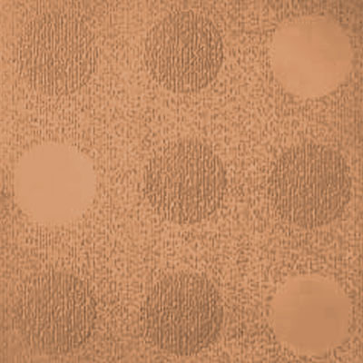 Johnsonite Circulinity Tic-Tac-Toe Texture 24 x 24 Butterscotch