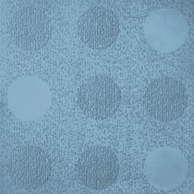 Johnsonite Circulinity Tic-Tac-Toe Texture 24 x 24 Cerulean