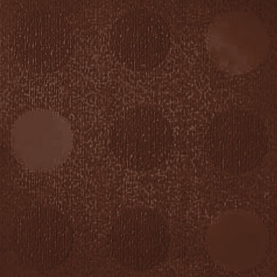 Johnsonite Circulinity Tic-Tac-Toe Texture 24 x 24 Chestnutty