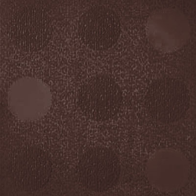 Johnsonite Circulinity Tic-Tac-Toe Texture 24 x 24 Cinnamon