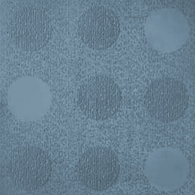 Johnsonite Circulinity Tic-Tac-Toe Texture 24 x 24 Denim