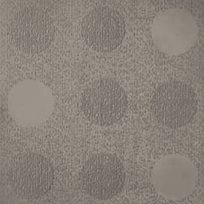 Johnsonite Circulinity Tic-Tac-Toe Texture 24 x 24 Fawn