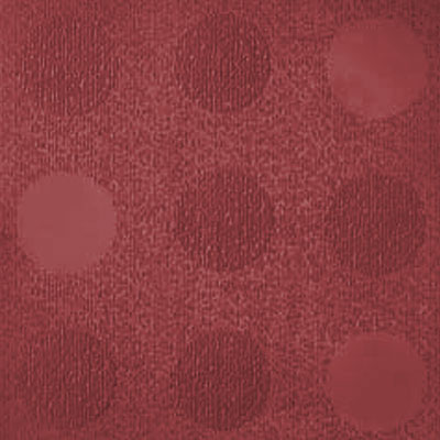 Johnsonite Circulinity Tic-Tac-Toe Texture 24 x 24 Flame