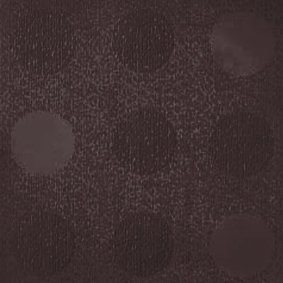 Johnsonite Circulinity Tic-Tac-Toe Texture 24 x 24 Fudge